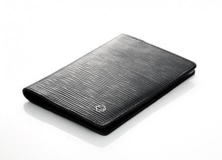 AQUA 護照夾 5