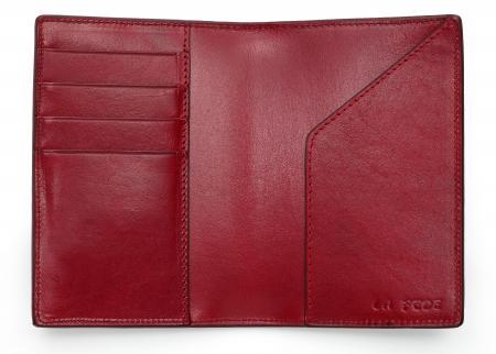 AQUA 護照夾 7