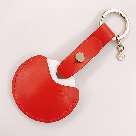 gogoro鑰匙皮套+掛繩 5