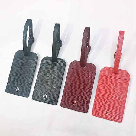 AQUA系列- 行李吊牌 1